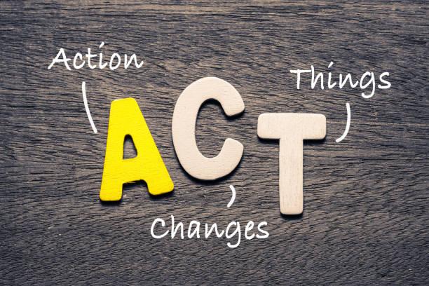 ACT Alphabet and Acronym