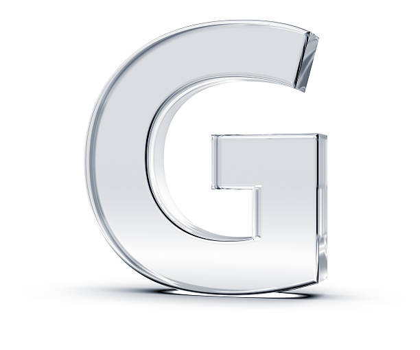 Royalty Free Letter G Pictures Images And Stock Photos Istock
