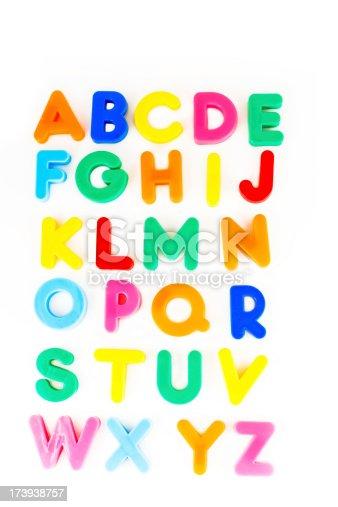 849181972 istock photo alphabet ın white (xxxl) 173938757