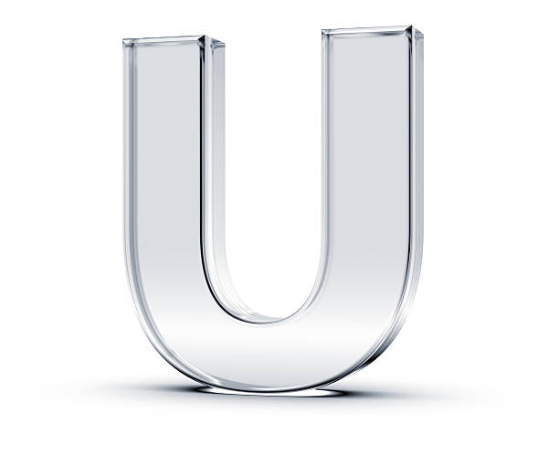 Royalty free letter u pictures images and stock photos istock alphabet u stock photo stopboris Image collections