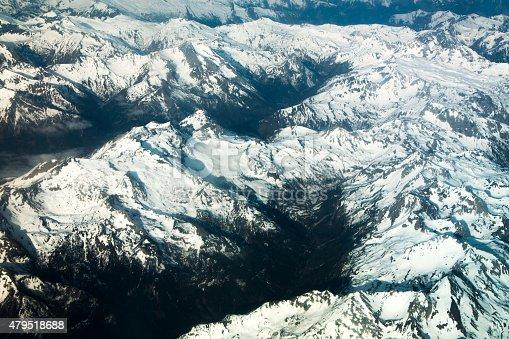 istock Alpine landscape 479518688