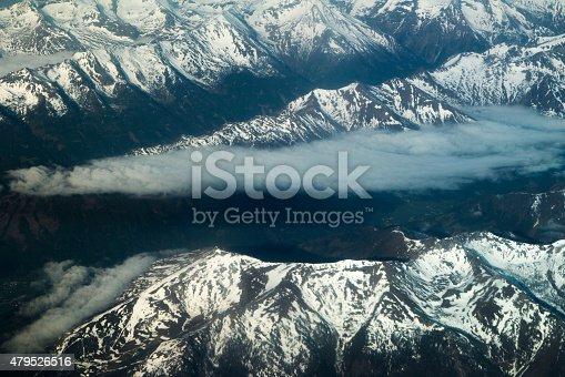 istock Alpine landscape 479526516