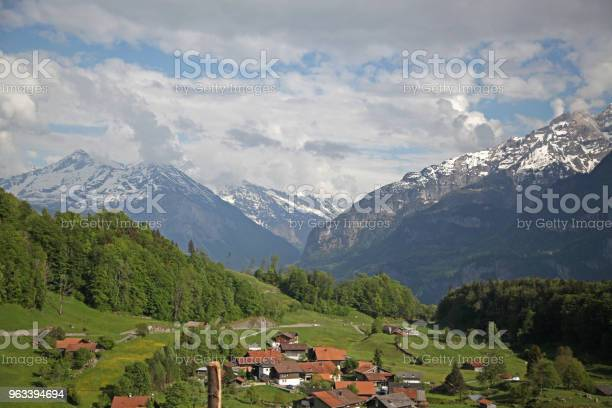 Zakres Alpejski - zdjęcia stockowe i więcej obrazów Alpy