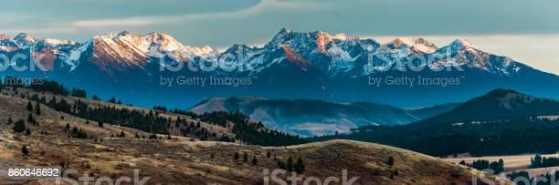 Photo of Alps Glow