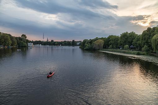 alster_paddling