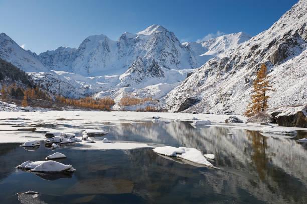 Cтоковое фото Altai mountains