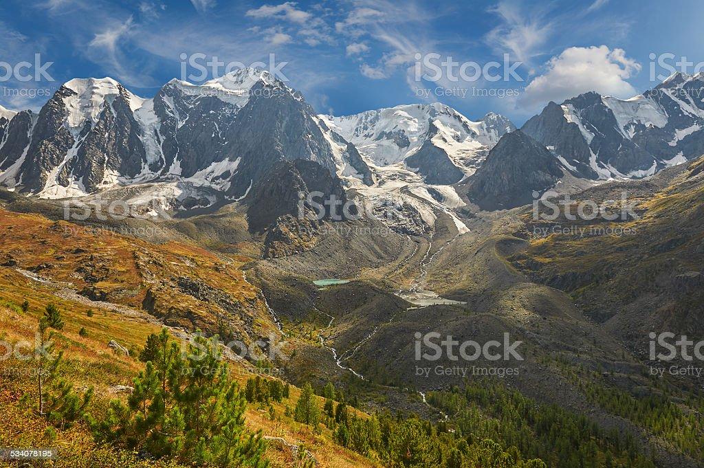 Altai mountains – Foto