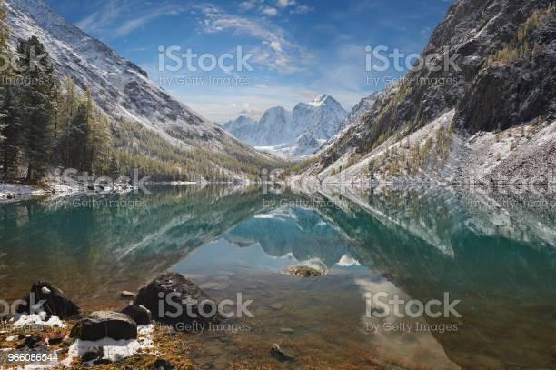 Altai Mountains Russia Siberia - Fotografias de stock e mais imagens de Anoitecer