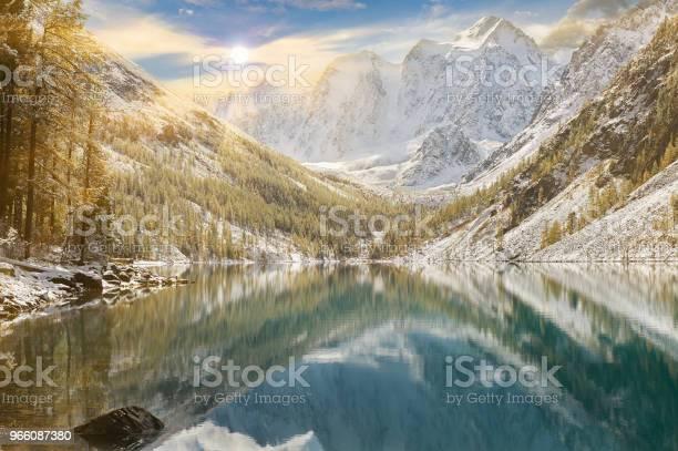 Altaibergen Ryssland Sibirien-foton och fler bilder på Altai Nature Reserve