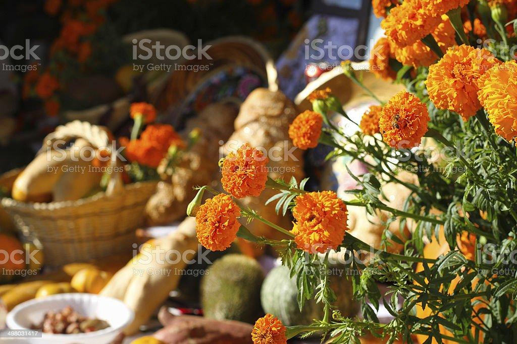 altar stock photo