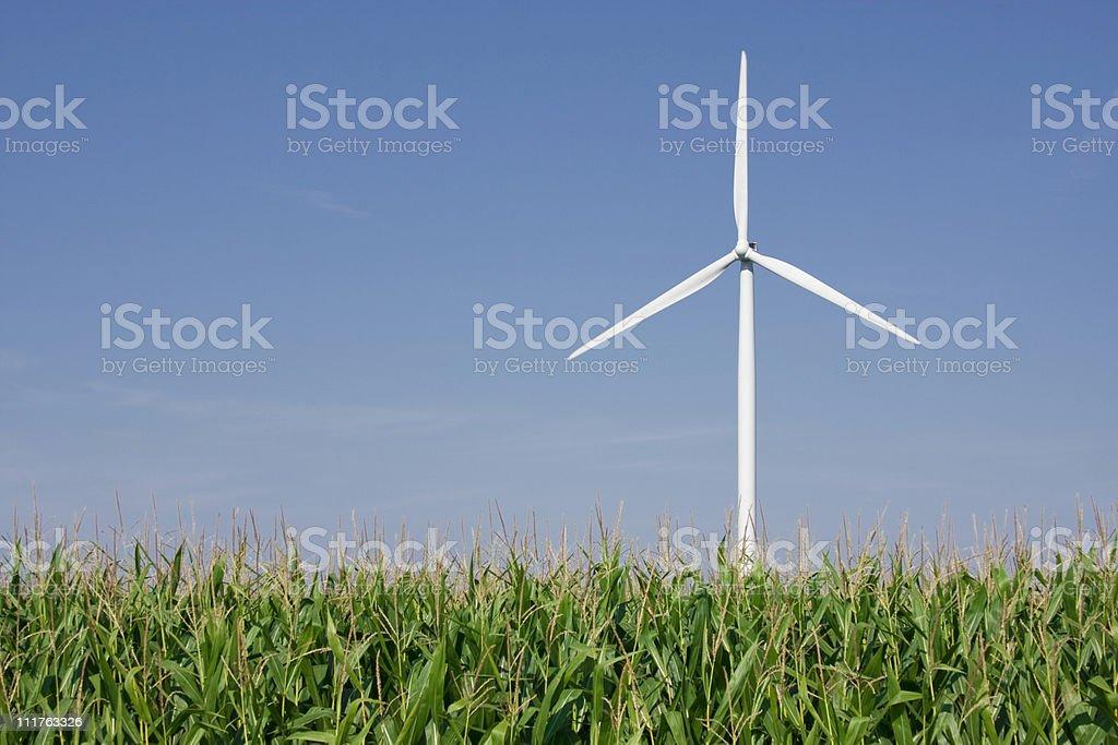 Alternate Energy stock photo