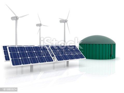 istock Alternative Energy 181880524