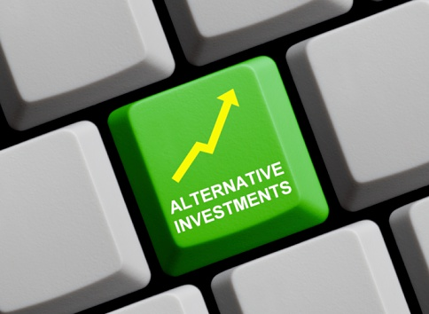 Alternative Investments Stock Photo - Download Image Now