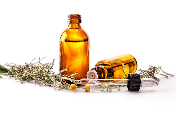 Alternative Medizin – Foto