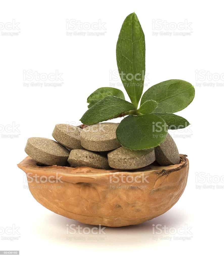alternative Medizin Lizenzfreies stock-foto