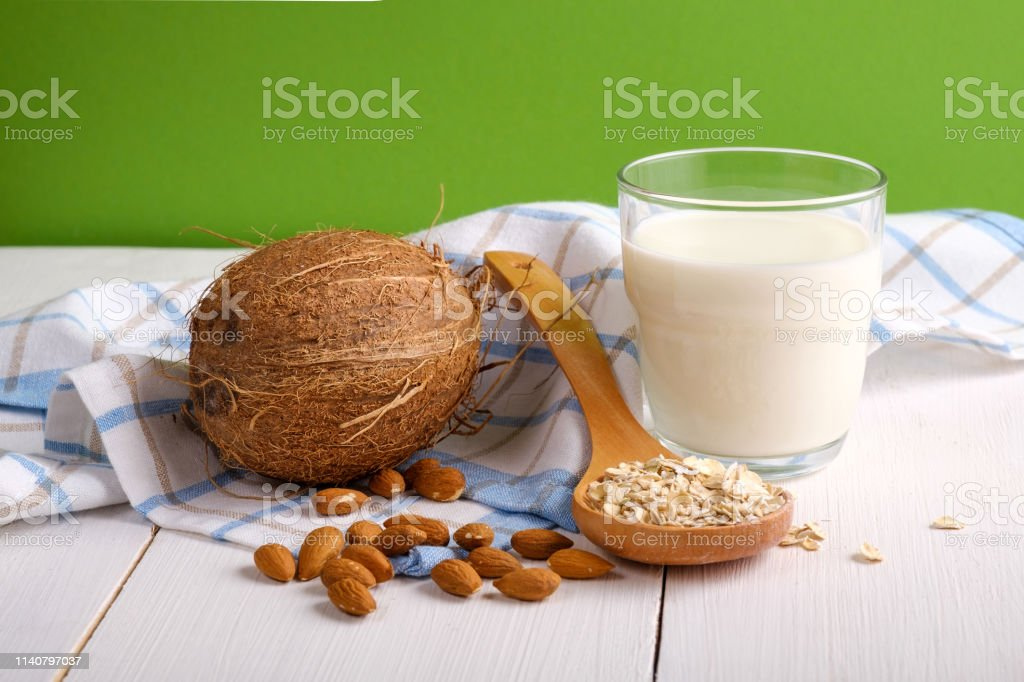 A leche alergia sintomas avena la de