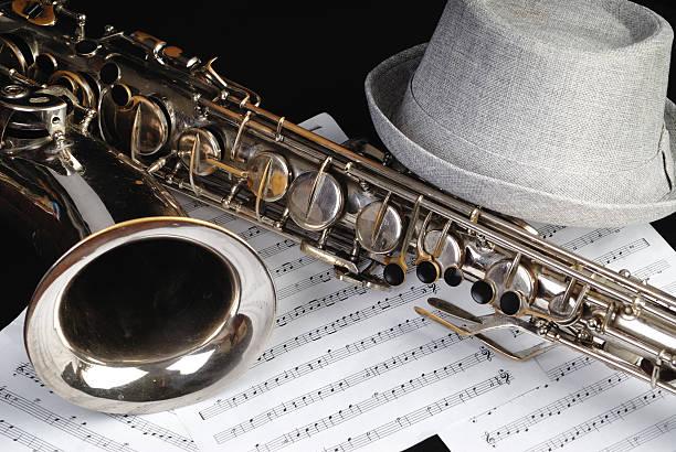 altsaxophon - altsaxophon stock-fotos und bilder