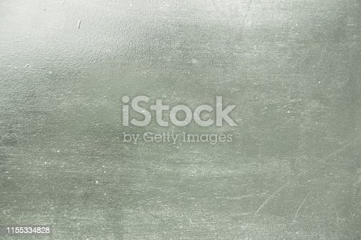 istock Aluminium background or texture and gradients shadow. 1155334828