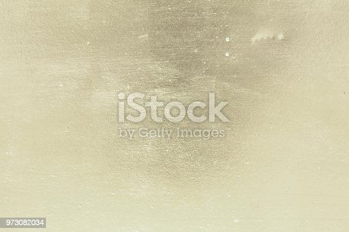 istock aluminium background or texture and gradients shadow.  silver background. 973082034