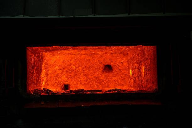 Aluminium Fourneau - Photo