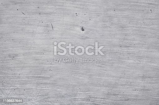 911885384 istock photo aluminium metal texture background, scratches on polished stainless steel. 1156637644