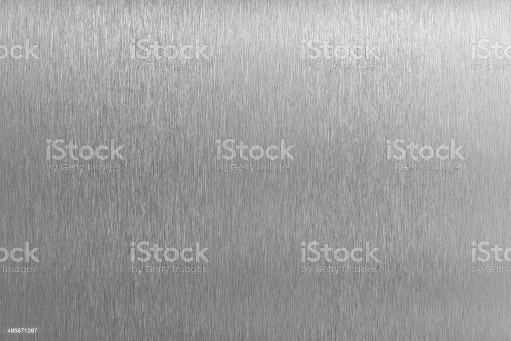 Aluminium sheet stock photo