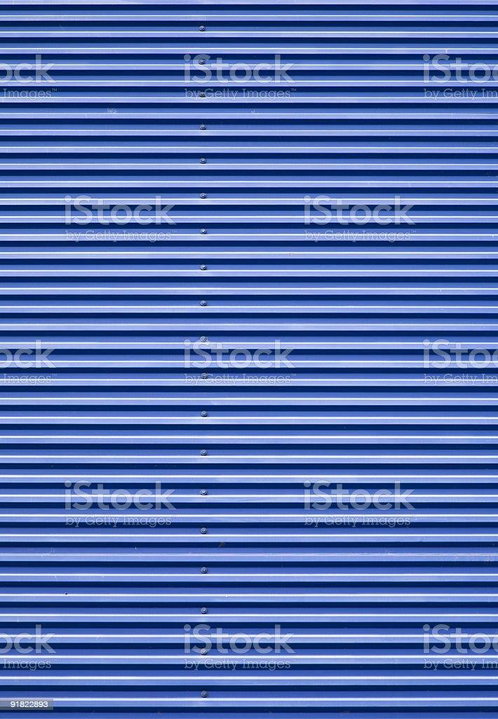 Aluminum background royalty-free stock photo