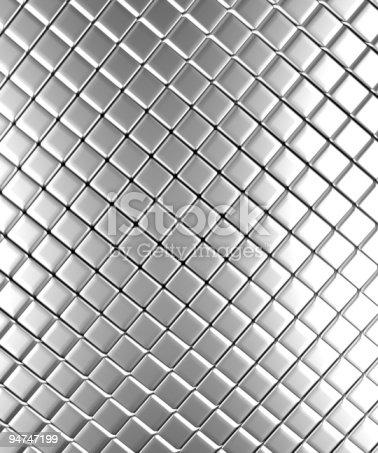 istock Aluminum background 94747199
