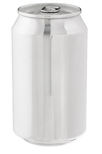 istock Aluminum Drink Can 182409386