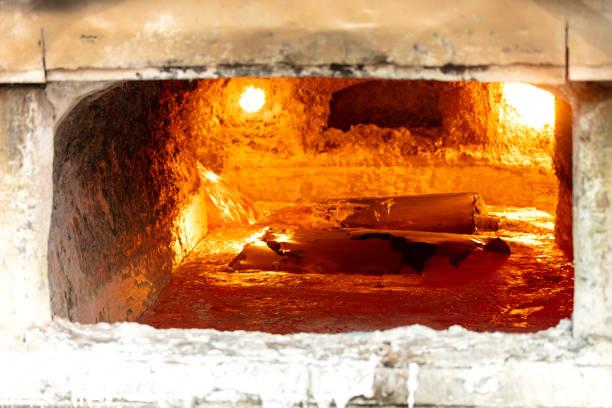 travaux de fonderie d'aluminium - Photo
