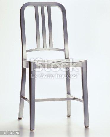 Emeco Navy Chair.