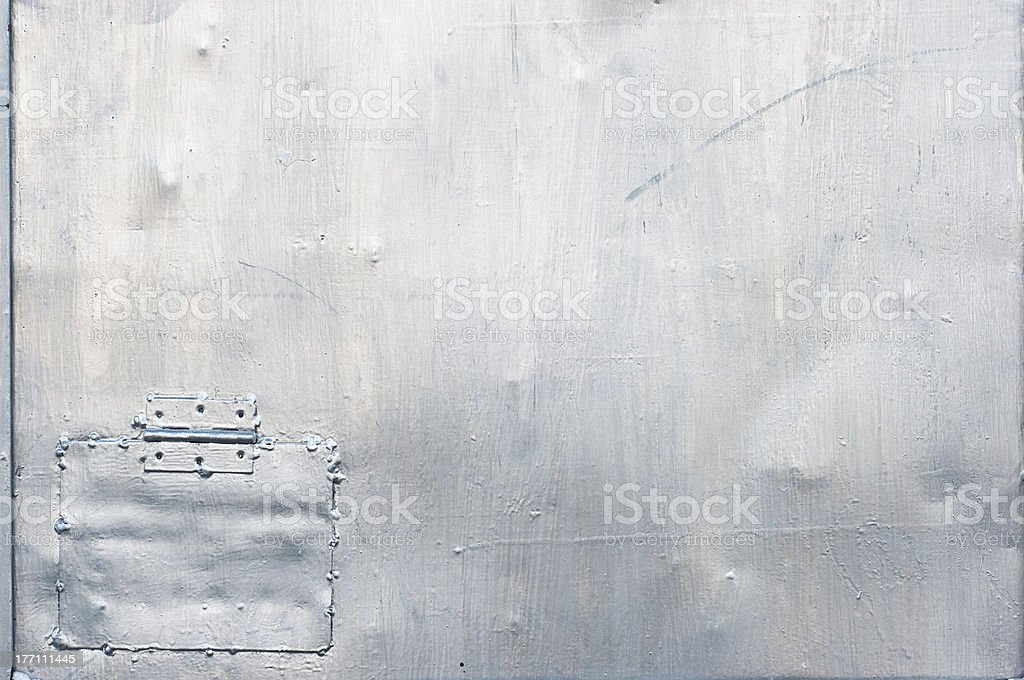 aluminum royalty-free stock photo
