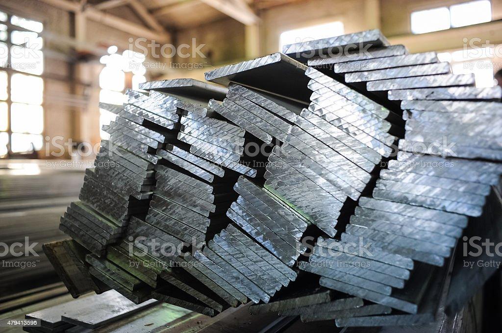 Aluminium - Photo