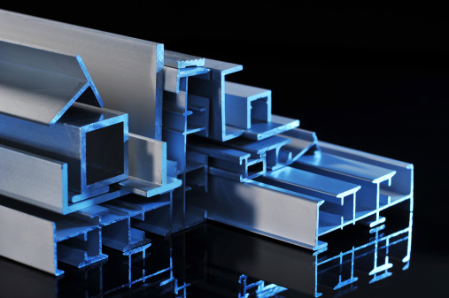 istock aluminum sectional strips 490452309