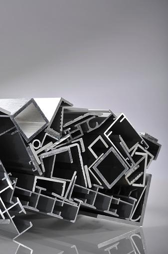 istock aluminum sectional strips 497160763