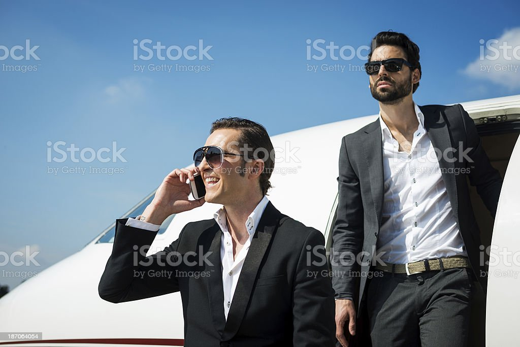 Always business royalty-free stock photo