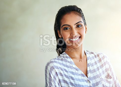 629077926 istock photo I always find a reason to smile 629077138