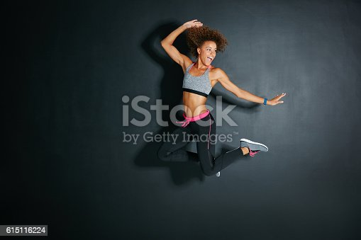 istock Always look on the bright side of life 615116224