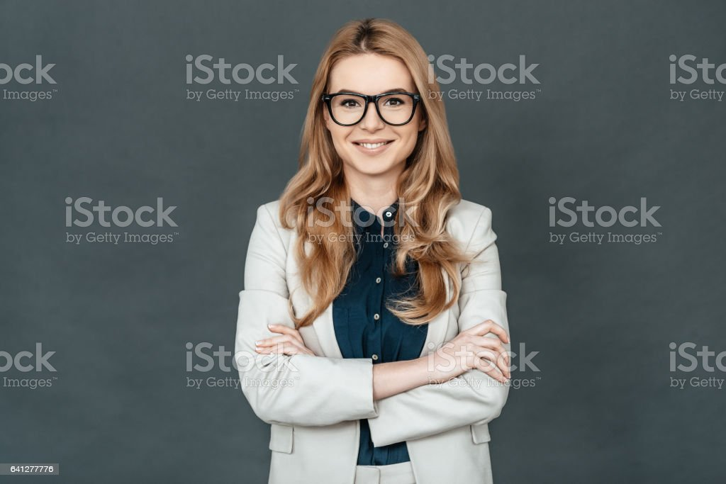 Always perfect. stock photo
