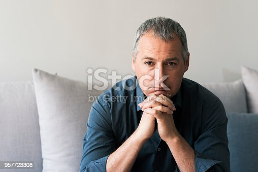 875602488 istock photo Always thinking about his next business step 957723308