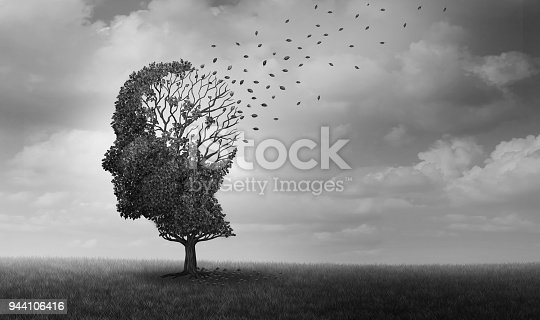 istock Alzheimer Disease 944106416