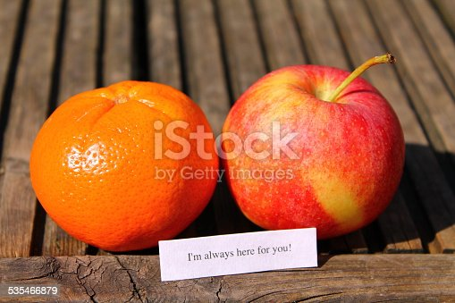 istock I am always here for you 535466879