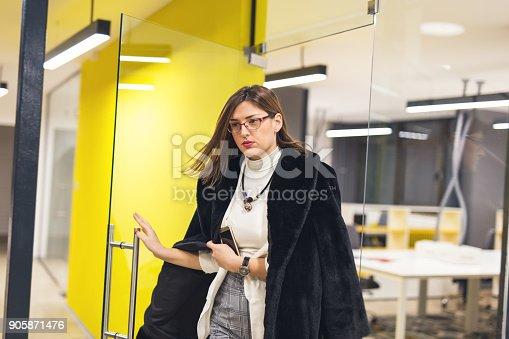 629805626 istock photo I am done here! 905871476