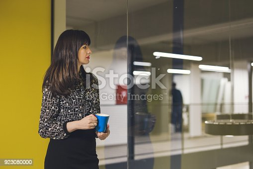 629805626 istock photo I am here in charge 923080000