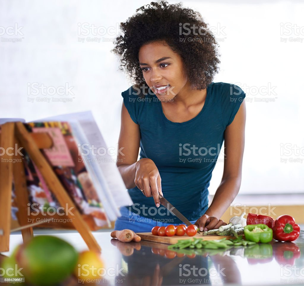 Am I doing this correctly? stock photo