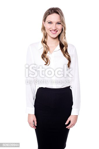 Am I Looking Cute Stock Photo & More Pictures of Adult