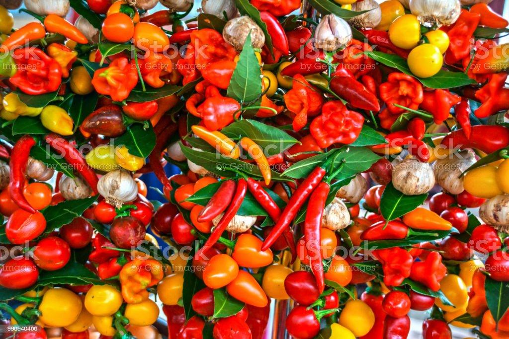 am Markt in pula – Foto