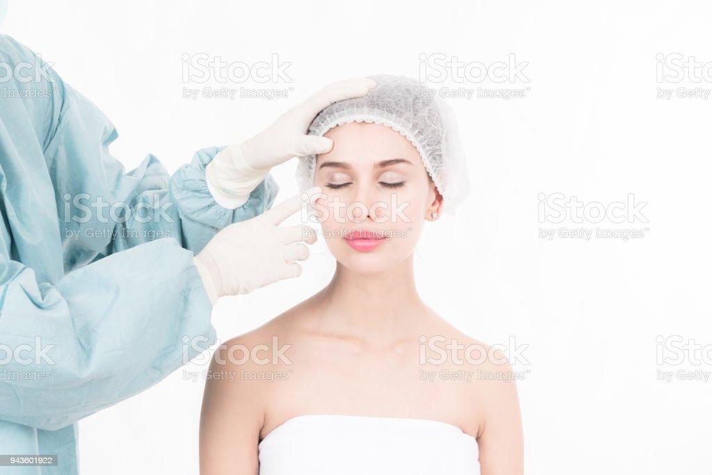 My free plastic surgery