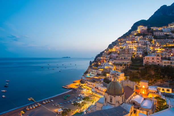Amalfi Küsten-Positano – Foto