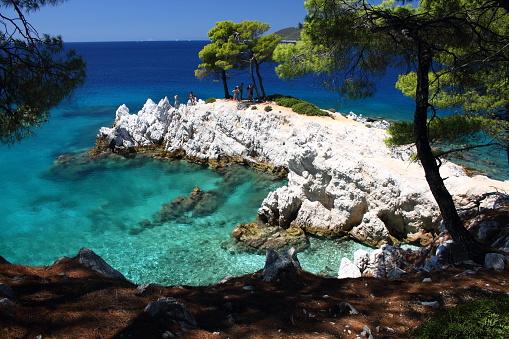 Insel Mamma Mia